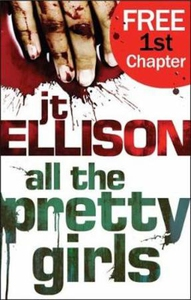 Free crime and thriller preview from j. t ell