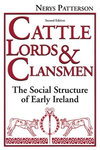 Cattle Lords and Clansmen (e-bok) av Nerys T. P