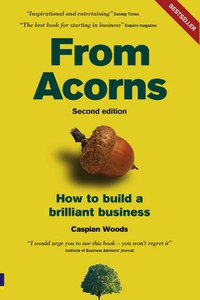 From Acorns (e-bok) av Caspian Woods