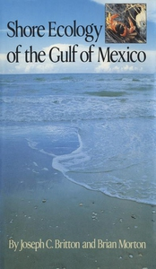 Shore Ecology of the Gulf of Mexico (e-bok) av