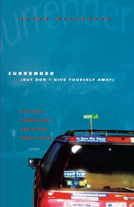 Surrender (But Don't Give Yourself Away) (e-bok
