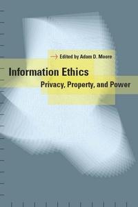 Information Ethics (e-bok) av