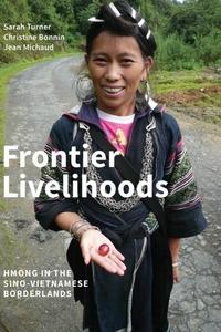 Frontier Livelihoods (e-bok) av Sarah Turner, C