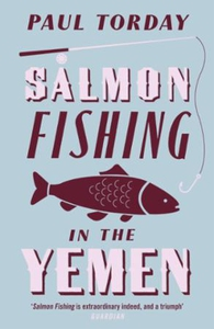 Salmon Fishing in the Yemen (ebok) av Paul To