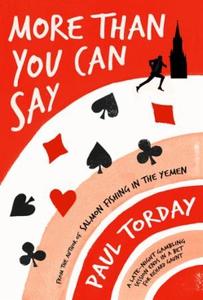 More Than You Can Say (ebok) av Paul Torday