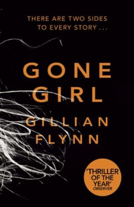 Gone Girl (ebok) av Gillian Flynn