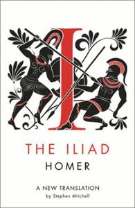 The Iliad (ebok) av Homer