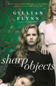 Sharp Objects (ebok) av Gillian Flynn