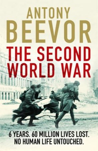 The Second World War (ebok) av Antony Beevor