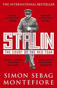 Stalin (ebok) av Simon Sebag Montefiore