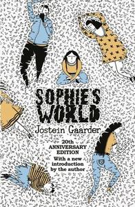 Sophie's World (ebok) av Jostein Gaarder