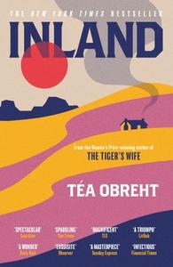 Inland (ebok) av Tea Obreht
