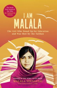 I Am Malala (ebok) av Malala Yousafzai, Chris