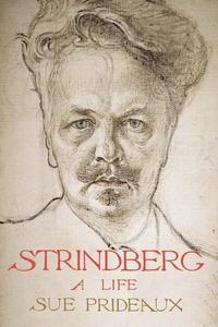 Strindberg (e-bok) av Sue Prideaux