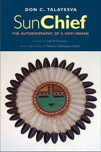 Sun Chief (e-bok) av Talayesva Don C.