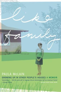 Like Family (ebok) av Paula McLain