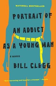 Portrait of an Addict as a Young Man (ebok) a