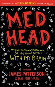 MedHead (ebok) av James Patterson, Hal Friedm