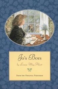 Jo's Boys (ebok) av Louisa May Alcott