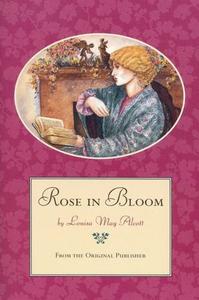 Rose in Bloom (ebok) av Louisa May Alcott