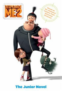 Despicable Me 2: The Junior Novel (ebok) av U