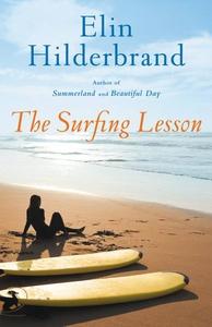 The Surfing Lesson (ebok) av Elin Hilderbrand
