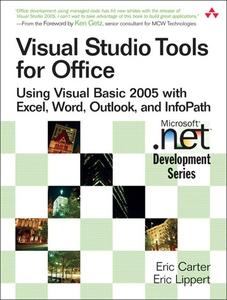 Visual Studio Tools for Office (e-bok) av Eric