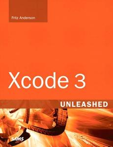 Xcode 3 Unleashed (e-bok) av Fritz Anderson
