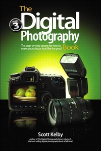 The Digital Photography Book, Volume 3 (e-bok)