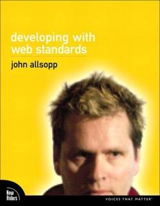 Developing with Web Standards (e-bok) av John A