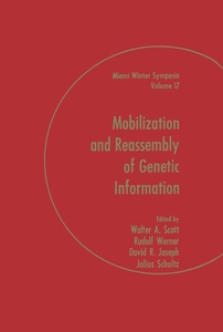 Mobilization and Reassembly of Genetic Informat