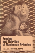 Feeding and Nutrition of Nonhuman primates