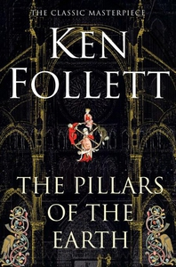 The Pillars of the Earth (e-bok) av Ken Follett