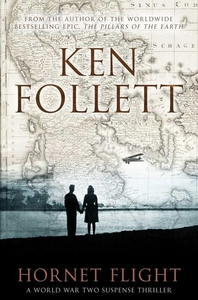 Hornet Flight (e-bok) av Ken Follett