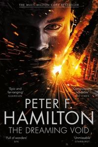 The Dreaming Void (e-bog) af Peter F. Hamilton