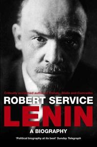 Lenin (e-bok) av Robert Service