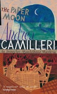 The Paper Moon (e-bok) av Andrea Camilleri