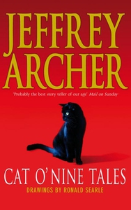 Cat O' Nine Tales (e-bok) av Jeffrey Archer