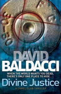 Divine Justice (e-bok) av David Baldacci