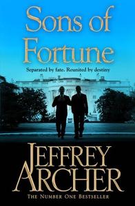 Sons of Fortune (ebok) av Jeffrey Archer
