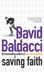 Saving Faith (e-bok) av David Baldacci