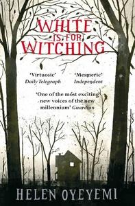 White is for Witching (e-bok) av Helen Oyeyemi