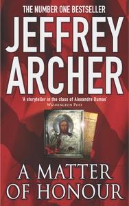 A Matter of Honour (e-bog) af Jeffrey Archer