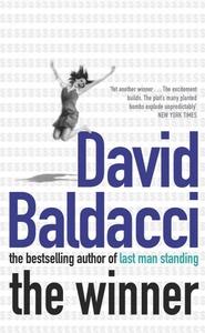 The Winner (e-bok) av David Baldacci
