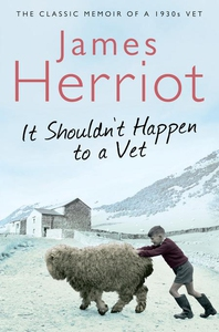 It Shouldn't Happen to a Vet (e-bok) av James H