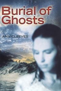 Burial of Ghosts (ebok) av Ann Cleeves