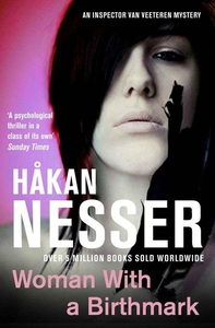 Woman with Birthmark (e-bok) av Hakan Nesser