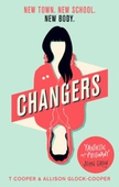 Changers, Book One: Drew