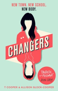 Changers, Book One: Drew (ebok) av Allison Gl