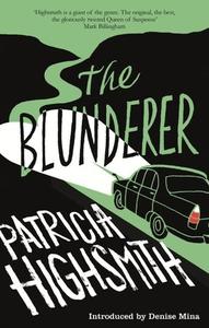 The Blunderer (ebok) av Patricia Highsmith